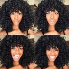 hair crochet the emulated crochet braid styles on black women be the
