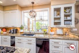 kitchen cabinet doors choosing a finish for your kitchen cabinet doors