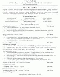 Core Competency Examples In Resume by Extremely Inspiration Project Manager Sample Resume 10 Sample