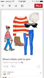 where s waldo costume last minute diy costumes for wheres waldo