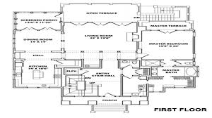 100 coastal house floor plans coastal contemporary house