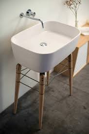 B Q Kitchen Sinks by Bathroom Interesting Images About Bathroom Sinks Ikea And