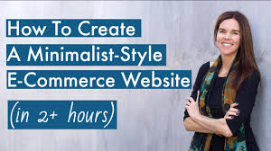 How To Make An Online Resume by How To Make A Wordpress Website With E Commerce For Beginners
