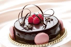 photo cakes chocolate truffle cake flower faster