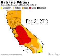california drought map january 2016 2011 17 california drought