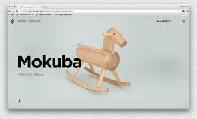 Designing The Beautiful by Designing The Perfect Ecommerce Website 45 Stunning Examples To