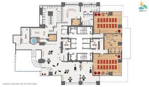 gym floor plan layout gymnasium design plans gym mockup building plans online 39227