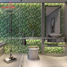 5meter pvc wall sticker bathroom waterproof self adhesive