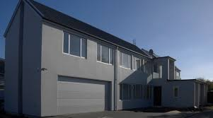 new zealand u0027s first two storey house built on tc3 land fpb