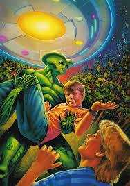 1829 best fall halloween for kids images on pinterest preschool gary glover 1994 extraterrestrial pinterest