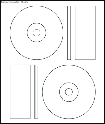 28 images of cd label template print on infovia net