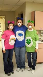 Carebear Halloween Costumes 293 Costumes Images Care Bears Halloween