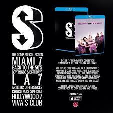 s club series on dvd home
