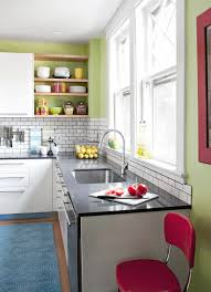 which color is best for kitchen according to vastu 25 winning kitchen color schemes for a look you ll