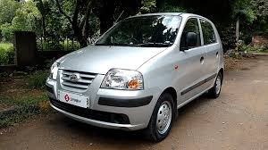 used hyundai santro xing gl plus car in mg road gurgaon for 2 65