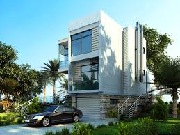 Home Design Front Gallery 32 Modern Home Designs Photo Gallery Exhibiting Design Talent