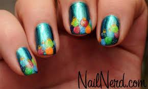 nail nail for nerds ornament nails
