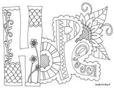 digital download hymn coloring page it is well with my soul digi