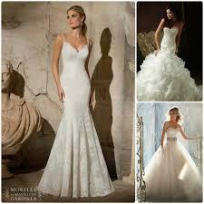 strapless long wedding dress with trumpet ruffles sleeveless court