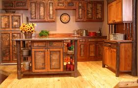 old kitchen furniture rustic furniture design for residential furnishings by old hickory