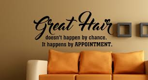 hair salon decor great hair salon wall decals salon wall zoom