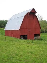 Gambrel Roof Barns Prairie Barn Wikipedia