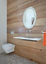 How To Mount Bathroom Mirror by What U0027s To Love And What U0027s To About Wall Mounted Toilets