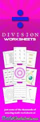 Long Division Worksheets Free 101 Best Division Worksheets Images On Pinterest Long Division