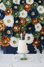 wedding backdrop gold coast 46 best paper flowers images on flowers marriage and