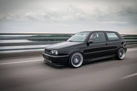 volkswagen hatchback custom 1995 volkswagen golf photos specs news radka car s blog