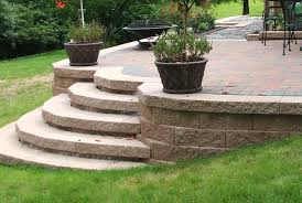 Backyard Pavers Patio Pavers U0026 Retaining Walls Myrtle Beach Sc U2013 Landscaping