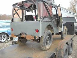 military jeep willys for sale 1947 jeep willys for sale classiccars com cc 1026846