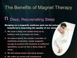 magnetic therapy slideshow by kami