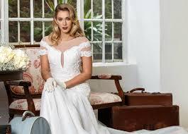 wedding dress trend 2018 wedding dress trends for 2018 the wedding expo
