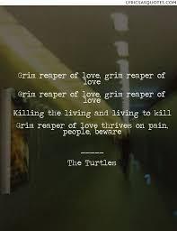 the grim reaper quotes 173 quotes lyrics as quotes