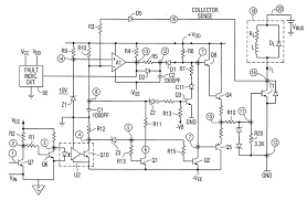 component circuit diagram power supply the of samsung kx type