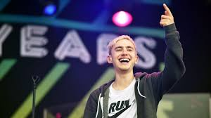 years and years king t in the park 2015