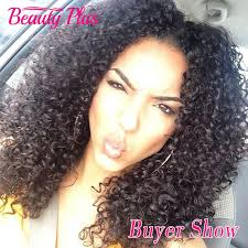 jerry curl weave hairstyles brazilian kinky curly virgin hair cheap 7a unprocessed virgin hair