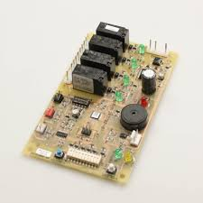 Watersaver Faucet Co And Guardian Equipment Inc by Hoshizaki Control Board Water Saver Part 2a3792 01