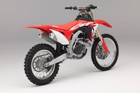 honda motocross bikes for sale 2017 honda crf450r first look 18 fast facts you need to know