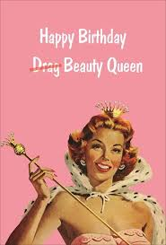 Blunt Card Birthday Lol Bluntcard Dragqueen Birthday Bluntcard Pinterest