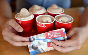 halloween coffee drinks five jr frosties with wendy u0027s 1 halloween treat book sun sentinel