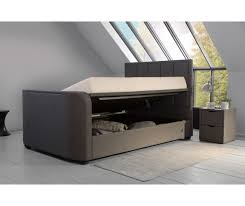 Ottoman Tv Bed New 40