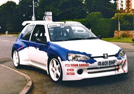 peugeot vehicles peugeot 106 s20 maxi 1997 racing cars