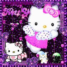 wallpaper laptop lucu bergerak gratis wallpaper hello kitty pink animasi bergerak terbaru si