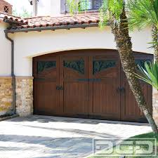 garage doors custom newport coast mediterranean style garage doors with decorative