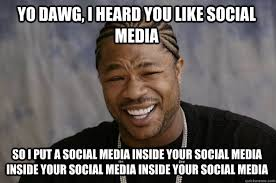 Social Media Meme - social media memes google search social networking and media