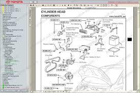 toyota previa toyota tarago repair manual service manual