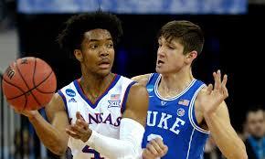 Duke Basketball Memes - twitter had so many jokes when duke kansas overtime pushed back the