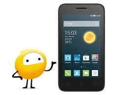 Super Optus adds the Alcatel OneTouch Pixi 3 (4.0) to its Pre-Paid line  @XG35